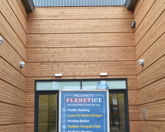 Planet Ice Hemel Hempstead