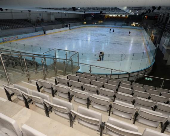 Planet Ice Milton Keynes